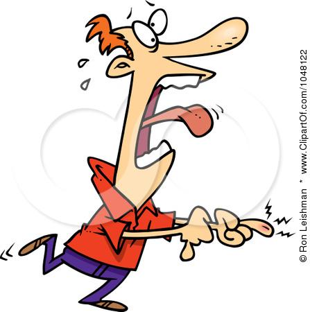 1048122-Cartoon-Man-Screaming-Over-A-Cut-Poster-Art-Print