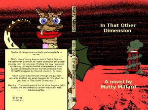 In That Other Dimension - Matty Millard